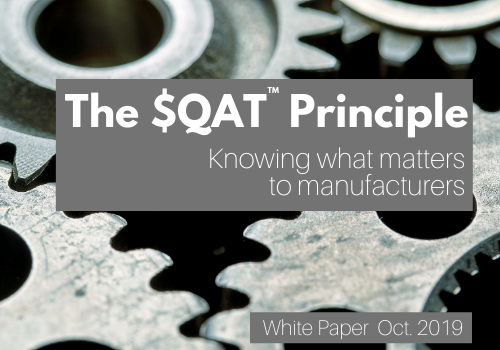 The $QAT principle
